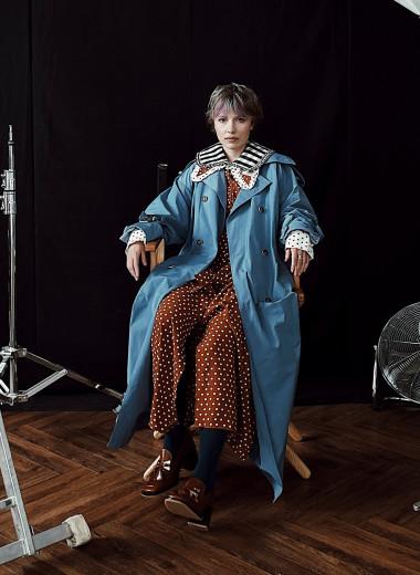 «Я любила сказочную музыку, и в этом ничего не поменялось»: Катя Шилоносова о поисках вдохновения и современных стриминговых сервисах