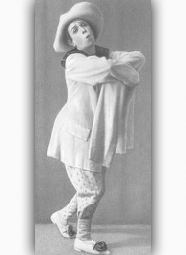 Русский балет за рубежом