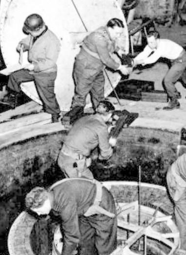 Атомная бомба нацистов: как ученые изучают урановые кубы Второй мировой