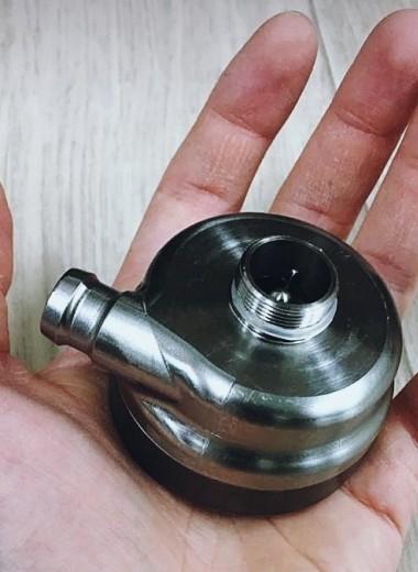 Российские ученые создали искусственное сердце на основе дисков