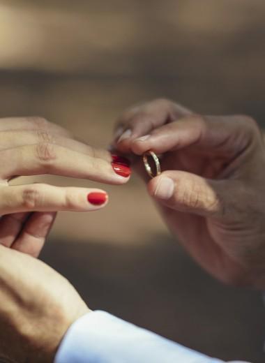 История счастливого брака, или эссе о простых радостях жизни