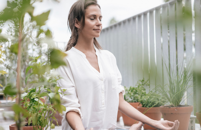 «Это для йогов»: 7 заблуждений о медитации, в которые верят 90% людей
