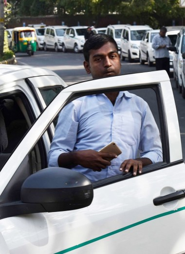 Почему индийский конкурент Uber отказался от $1 млрд инвестиций от SoftBank