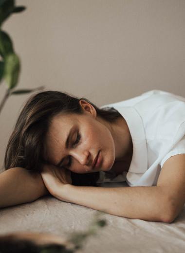 Постоянно хочется спать: 15 причин, почему это происходит