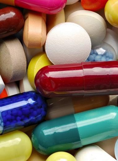 Какими будут антибиотики будущего: новое исследование