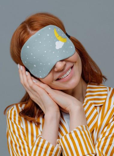 Спи правильно: полезные, вредные и опасные позы для сна