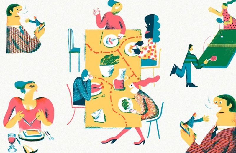 Новая этика: как вести себя в эпоху соцсетей и гендерного равенства