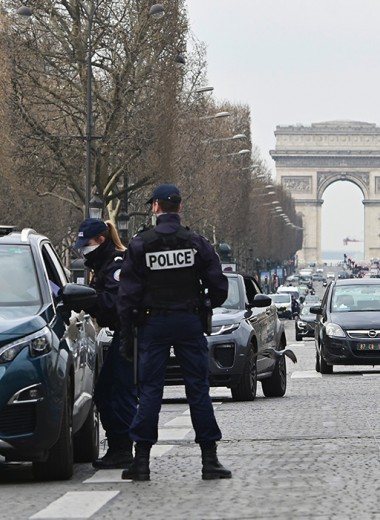«Творится кошмар». Как автомобильная Европа живет в карантине