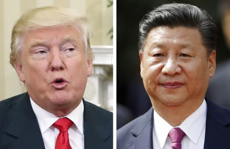 США всё таки объявили торговую войну Китаю. А пострадаем мы все