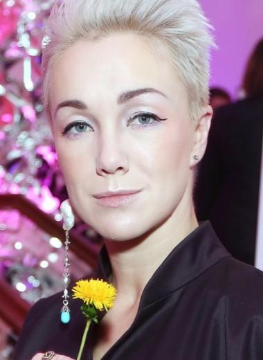 Дарья Мороз — новая икона стиля и секс-символ российского кино