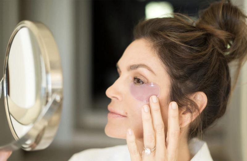 Мурашки по коже: как Синди Кроуфорд создала косметический бренд стоимостью $400 млн
