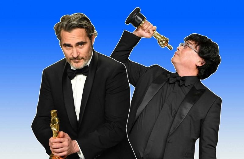 Этот «Оскар» — исторический. И не только из-за «Паразитов». Разбираем итоги кинопремии