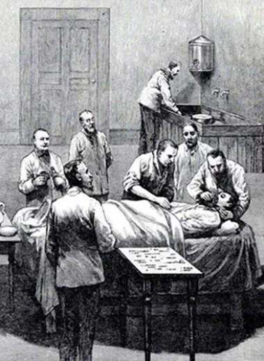 Единственная в мире операция с 300% смертностью: хирург убил разом трех человек