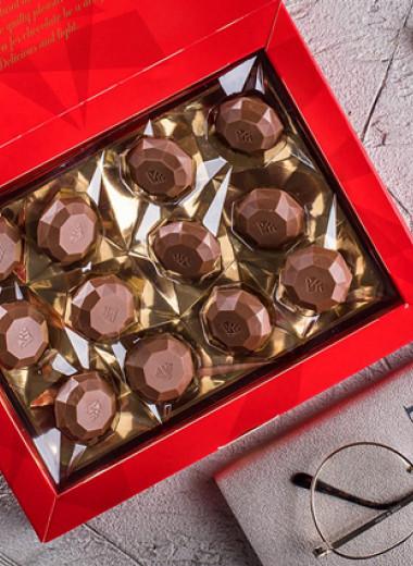Сладкая жизнь. Зачем нам нужны шоколадные эндорфины