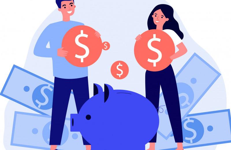 Долой финансовую зависимость: как выстроить раздельный семейный бюджет