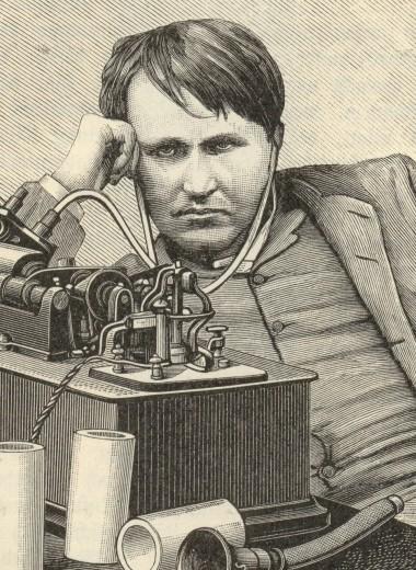 Тесла vs Эдисон: битва гения с бизнесом