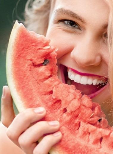 9 доступных сезонных продуктов для стройности, красоты и здоровья
