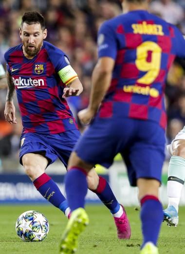 Как «Барселона» стала первым клубом, заработавшим €1 млрд за сезон