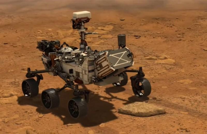 Беспилотный автомобиль для Марса: что внутри ровера Perseverance и с какими трудностями NASA столкнулась при разработке