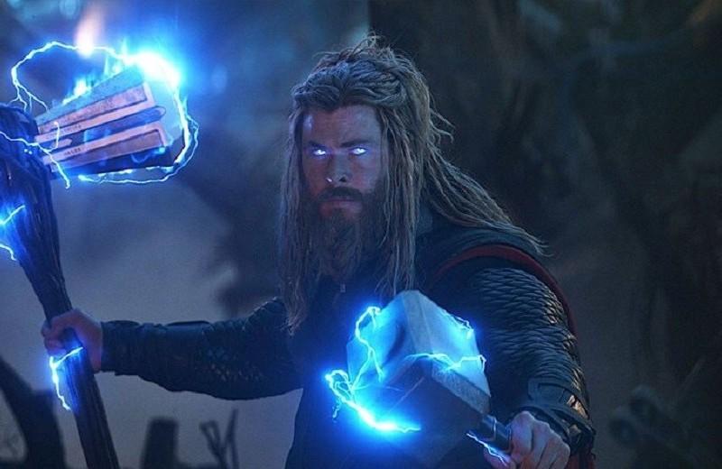Женщина-Тор и новый Блэйд: Marvel раскрыла планы на будущее