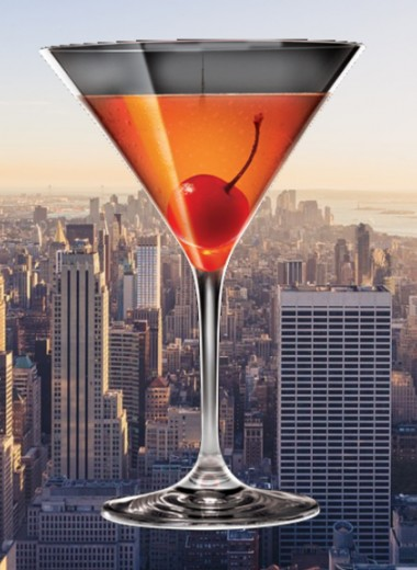Коктейль «Манхеттен»: рецепт и история одного из самых легендарных напитков в мире