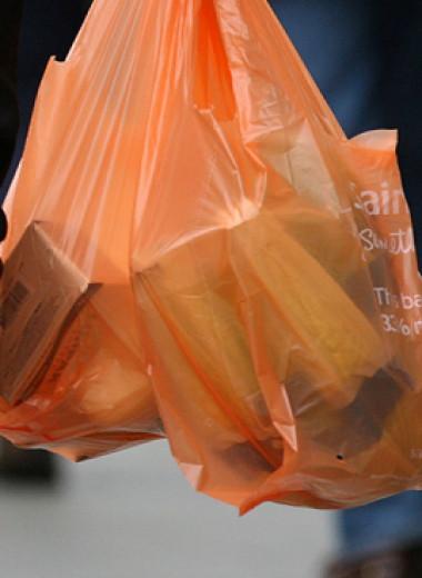 Пакет не нужен! Краткая история того, как в наших домах появились пакеты с пакетами