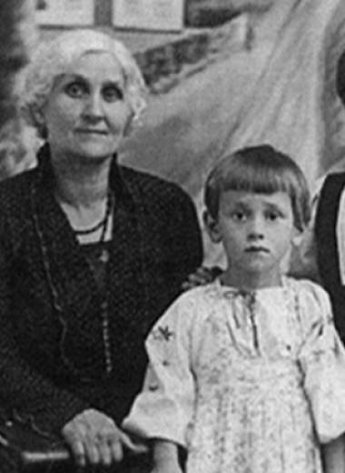 Как женщины спасали еврейских детей в годы войны