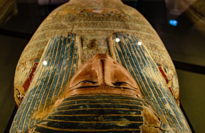 """Что такое """"Проклятие мумии"""", и почему в него до сих пор верят"""