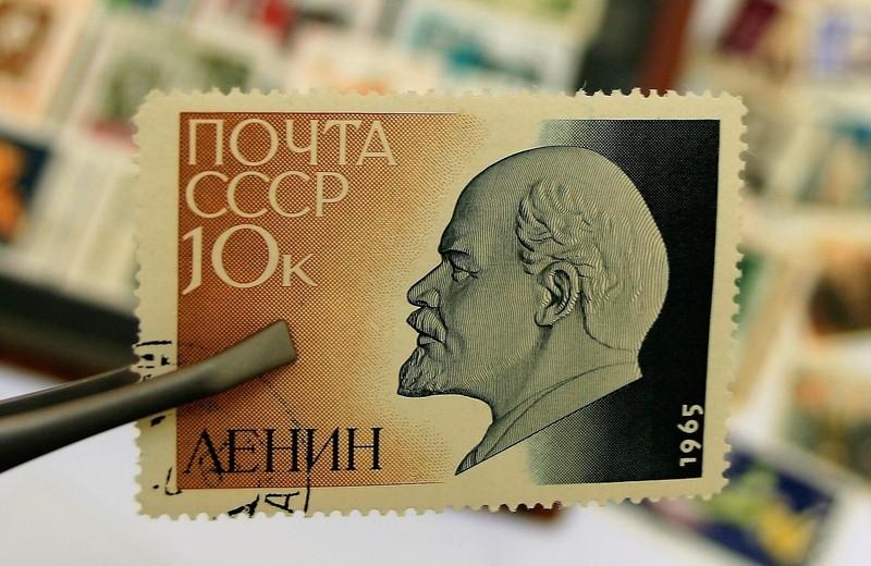 8 фактов о русских почтовых марках