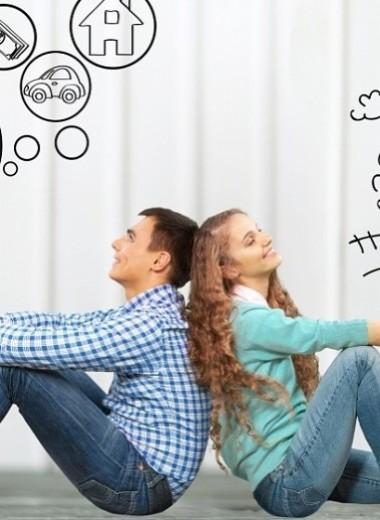 7 вещей, о которых ты узнаешь, только когда вы начинаете жить вместе