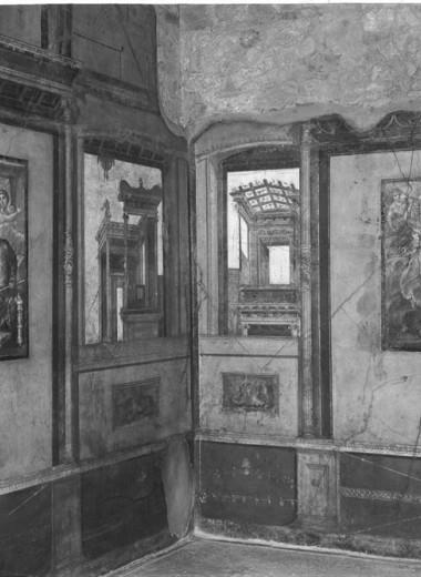 Лучшие дома Помпей