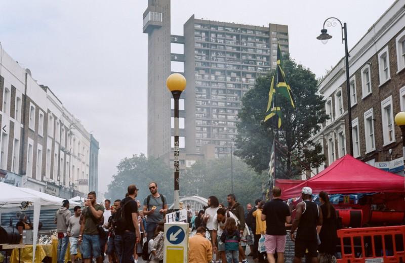 Как устроена жизнь в самой знаменитой высотке Лондона