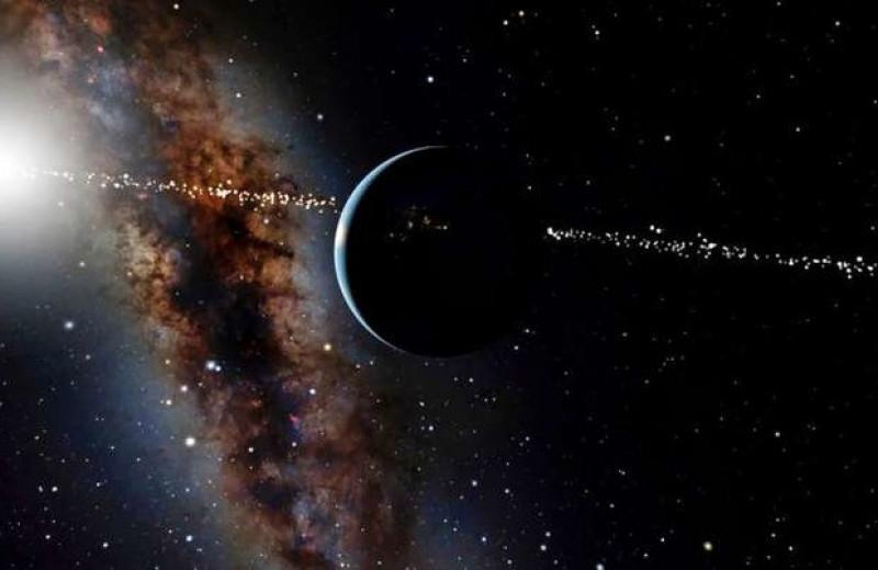 Астрономы нашли экзопланеты для наблюдений транзитов Земли по Солнцу