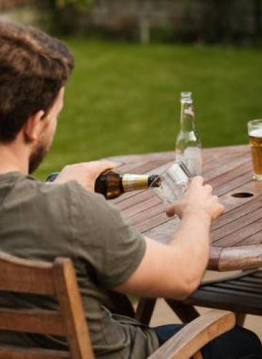 Путешествие алкоголя по организму: с первого глотка до следующего утра