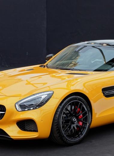 Люкс на колесах: за какие автомобили россияне готовы платить от $100 000