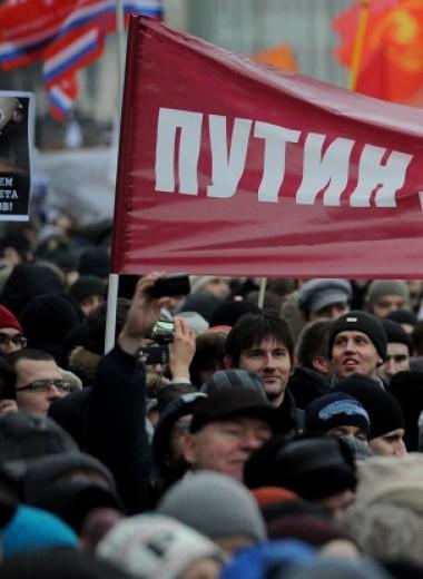 «Победы гражданского общества». Когда протесты в России приводили к результатам