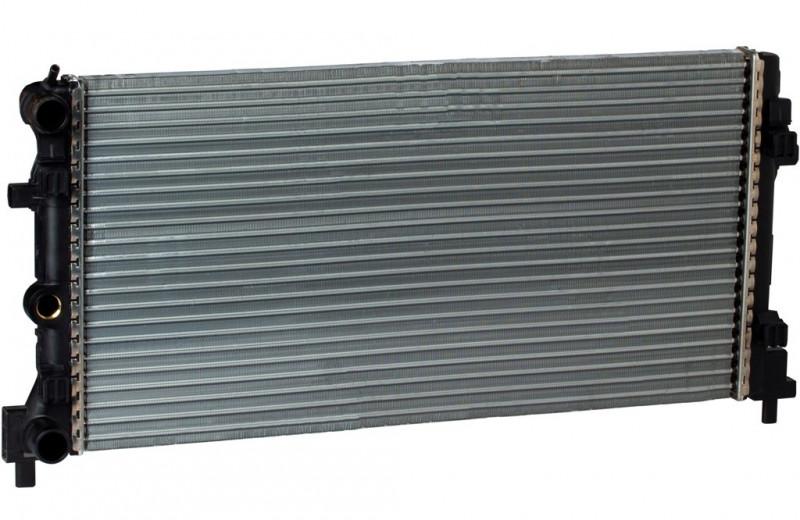 Точка автозакипания: как выбрать автомобильный радиатор