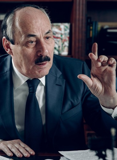 «В республике не было вора без куратора из Москвы»