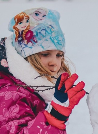 Мамины заметки: как гулять с активным и очень любознательным младенцем