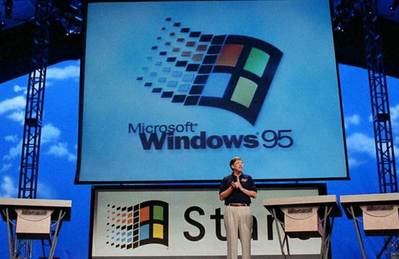10 фишек Windows 95, которые мы используем до сих пор