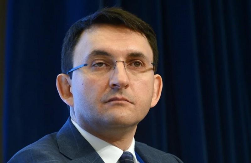 Кто такой Андрей Липов — координатор закона об автономном рунете, которому прочат пост главы Роскомнадзора