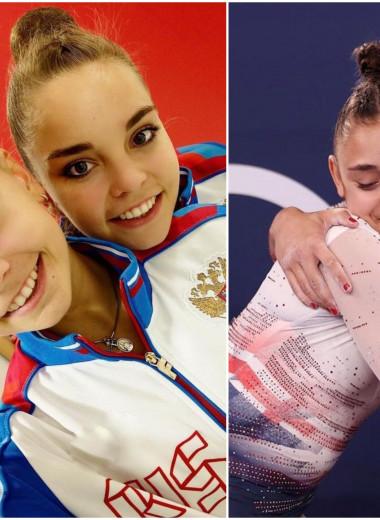 Драмы сестер-близняшек на Олимпиаде в Токио: Авериных, Веверс, Трембл и других