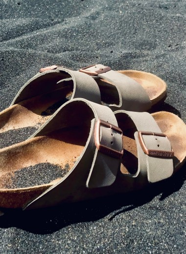 Косточка на ноге: почему не помогли биркенштоки?