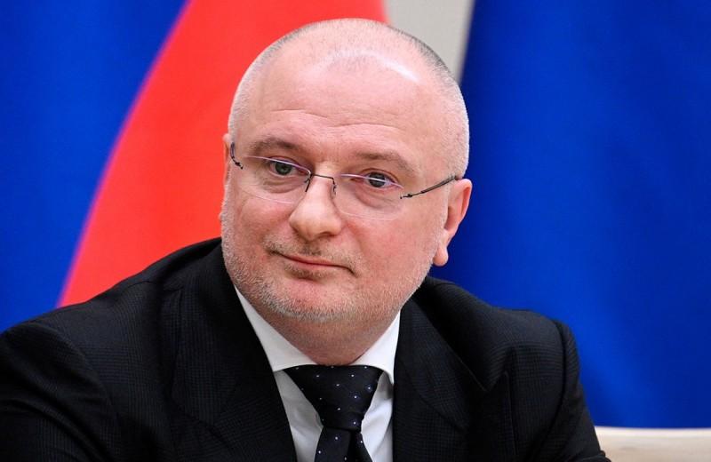 Андрей Клишас — РБК: «Политики должны перестать думать о трансфере»