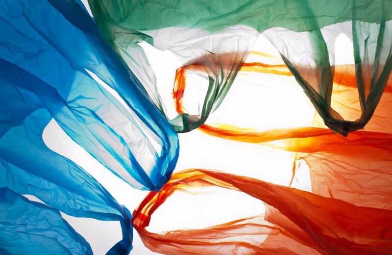 Пластиковые пакеты: 5 причин, почему от них действительно нужно отказаться