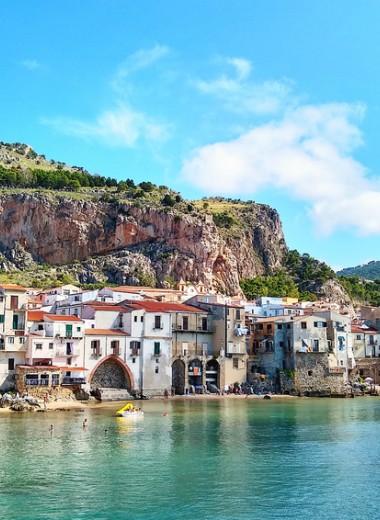Киоск у моря: как стать предпринимателем на Сицилии