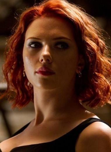 11 жарких ролей Скарлетт Йоханссон: от Черной Вдовы до инопланетянки в белье