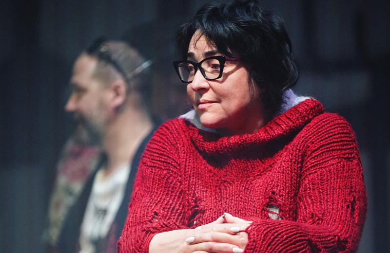 Зачем Лолита Милявская стала театральной актрисой?