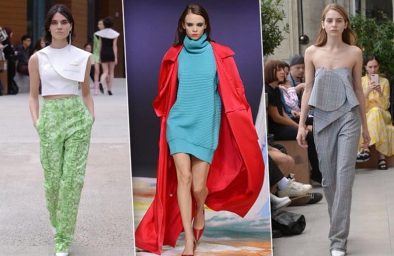 Знаменитый грузинский стиль: лучшее, что произошло на Неделе моды в Тбилиси