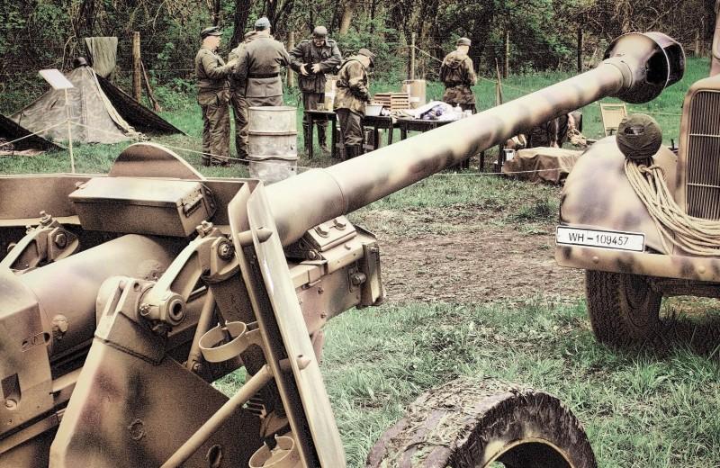 Злейший враг танка - быстролетящий лом: история военных разработок